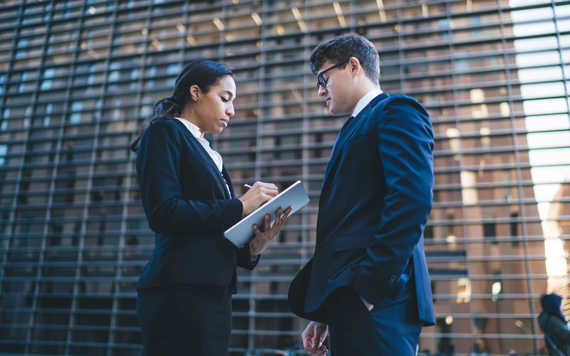 Pesquisas para Empresas